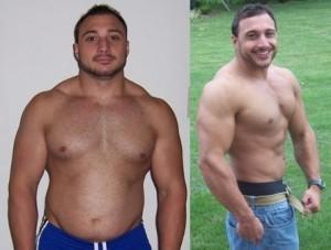 Можно ли нарастить мышцы без жира