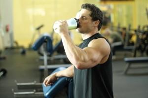 что будет если я начну пить протеин