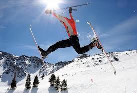 Все на лыжи. Проводим зиму с пользой